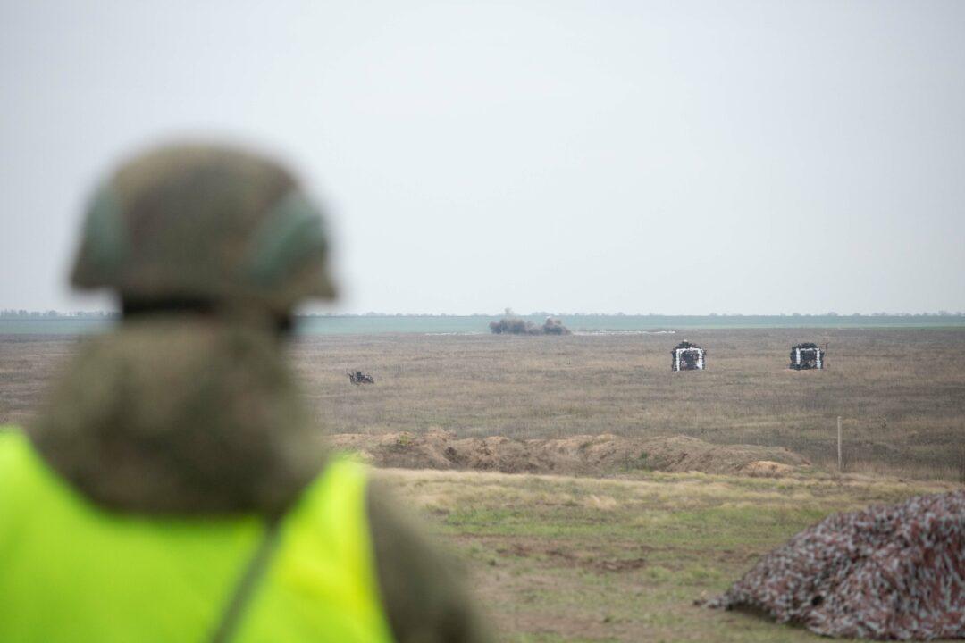 Армия Приднестровья